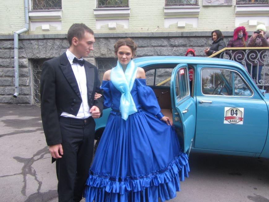 В Днепропетровске стартовала Неделя музейной моды (ФОТО), фото-1