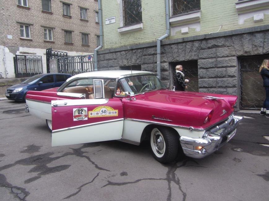 В Днепропетровске стартовала Неделя музейной моды (ФОТО), фото-3