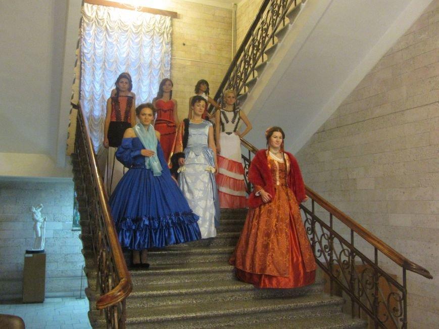 В Днепропетровске стартовала Неделя музейной моды (ФОТО), фото-8