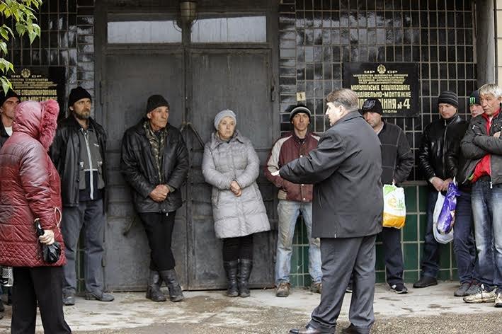 Василий Журавлёв: «Городская власть должна быть заинтересована поддерживать предприятия, которые предоставляют качественные услуги и приносят польз...