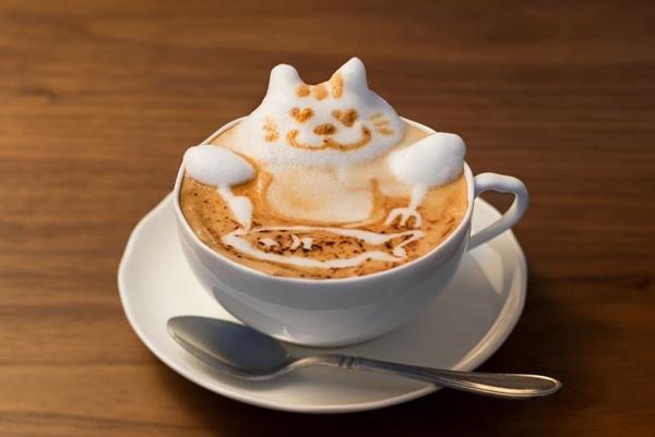 Как с помощью кофе узнать характер человека? (фото) - фото 2