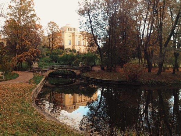 Государственный заповедник-музей «Павловск» приглашает на день здоровья, фото-1