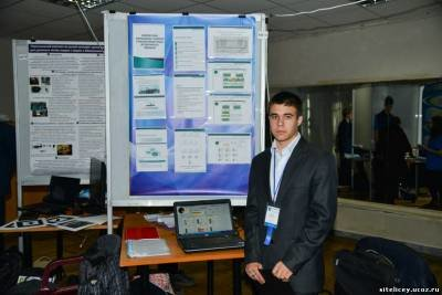 Одиннадцатиклассники Красноармейска одержали победу в международном конкурсе «Intel-Техно-Украина» (фото) - фото 1