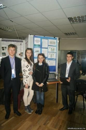 Одиннадцатиклассники Красноармейска одержали победу в международном конкурсе «Intel-Техно-Украина» (фото) - фото 2