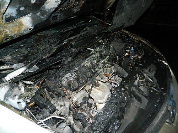 В Киеве милиция задержала серийного поджигателя машин (ФОТО) (фото) - фото 1