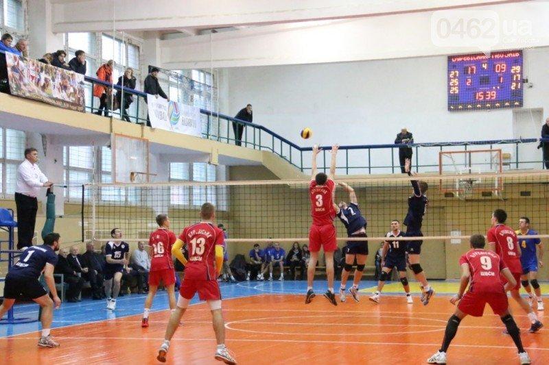 В Чернигове стартовал розыгрыш Кубка Украины по волейболу, фото-4