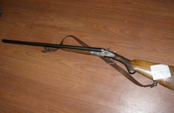 Мешканець Конотопа добровільно здав до міліції рушницю (фото) - фото 1