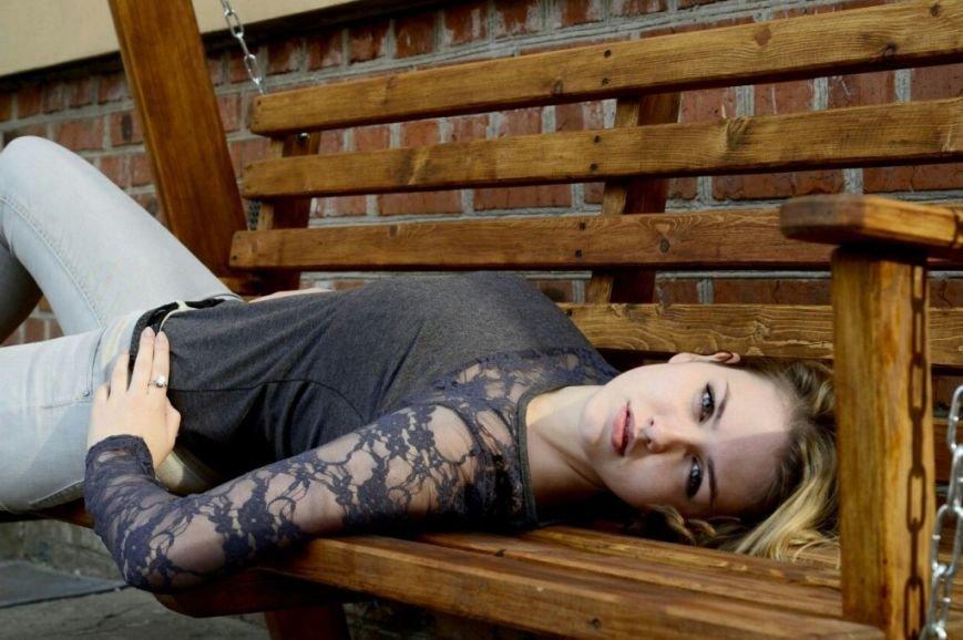 В Чернигове во власть идут 18-летние кандидаты (фото) - фото 6