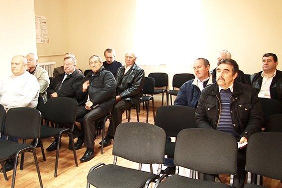 Учасникам ліквідації наслідків аварії на Чорнобильській АЕС вручили відзнаки (ФОТО) (фото) - фото 1