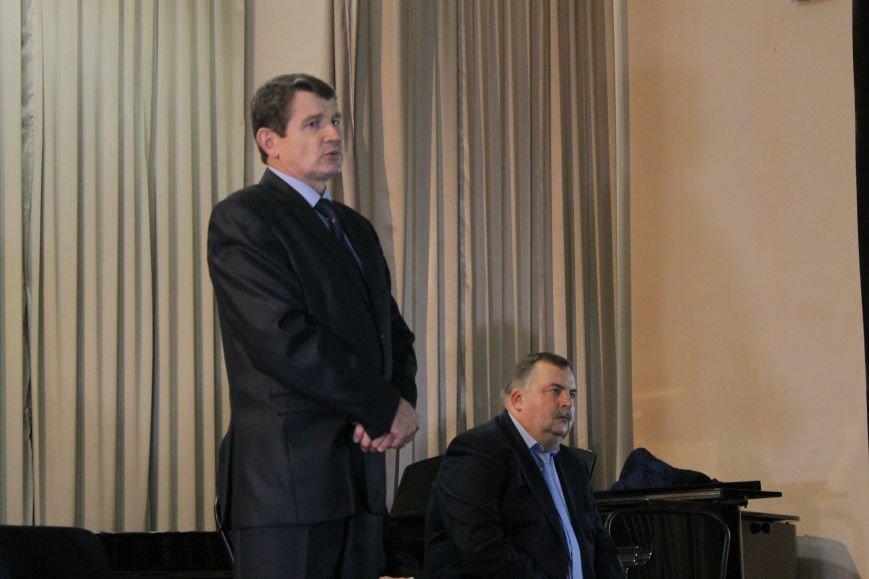 В Доброполье состоялись публичные дебаты перед выборами (ФОТО, ВИДЕО добавлено), фото-7