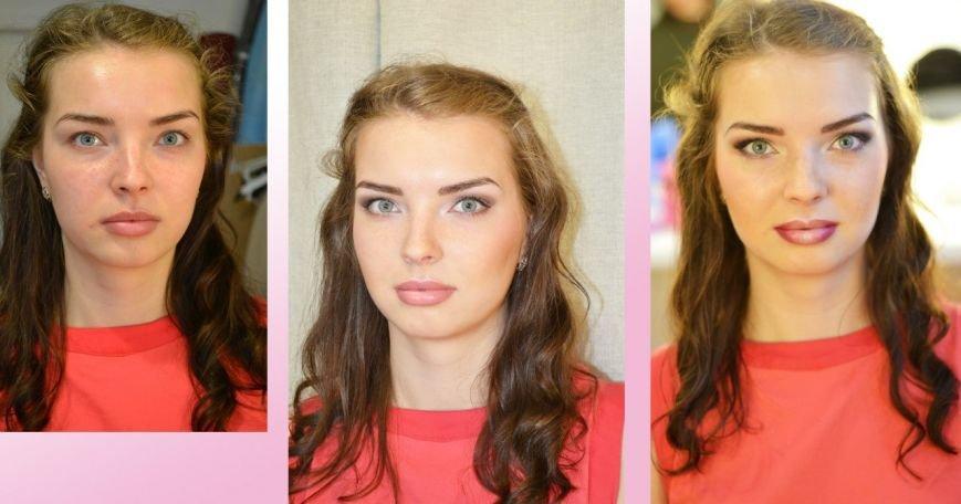 Сыктывкарская визажистка сделает горожанок еще красивее (фото) - фото 3