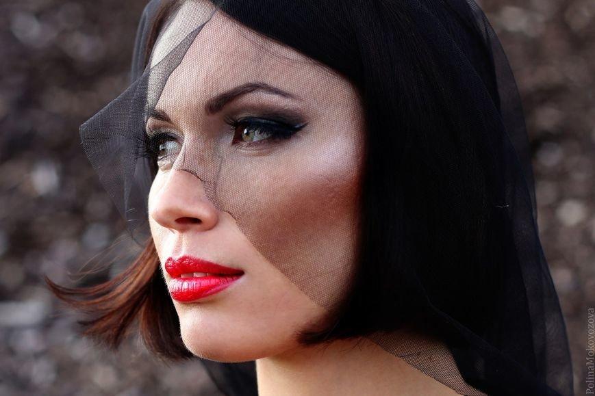 Сыктывкарская визажистка сделает горожанок еще красивее (фото) - фото 1