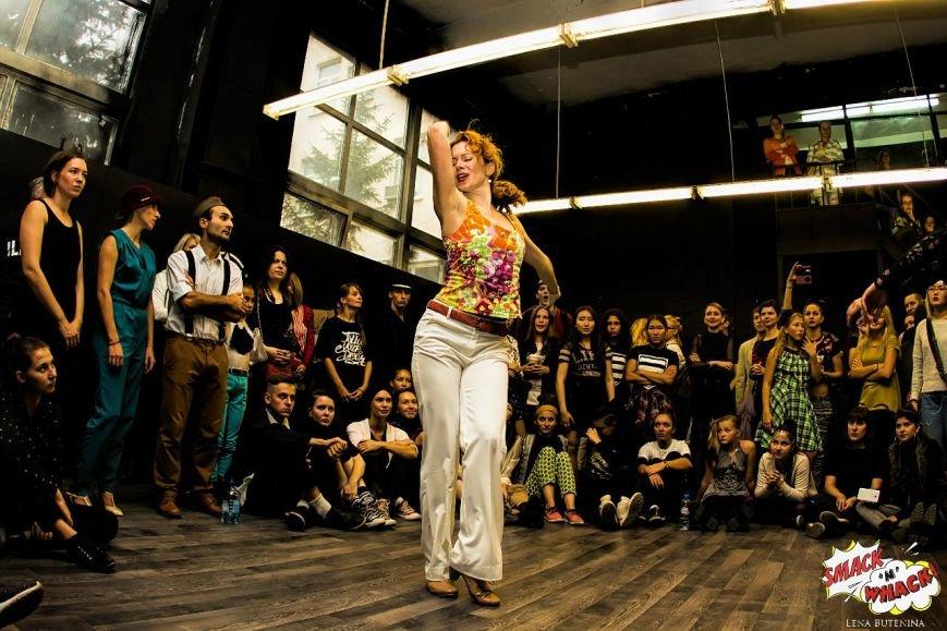 Сыктывкарка приглашает на бесплатные уроки по танцам (фото) - фото 2