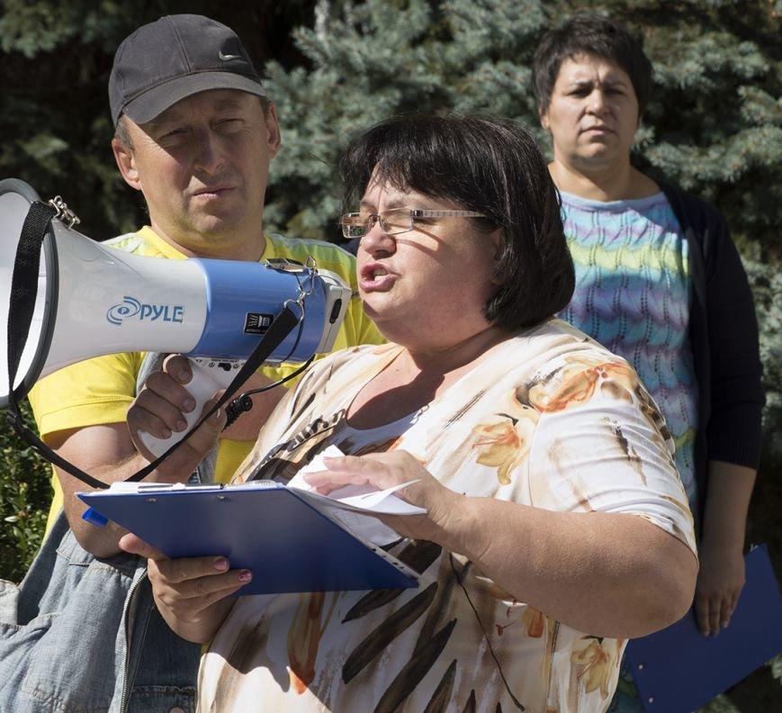 Нардеп «Відродження» требует привлечь к уголовной ответственности руководителей бывшей «Днепрошины», фото-3