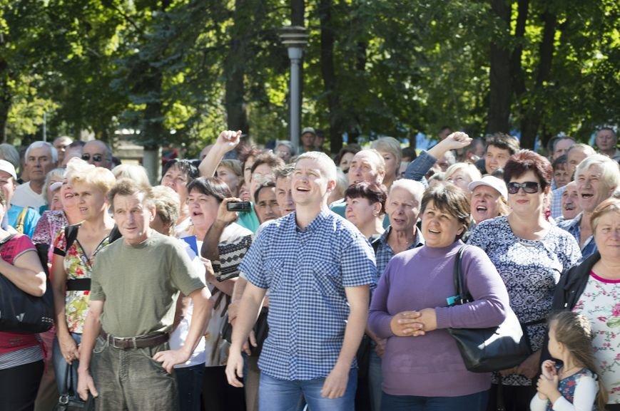 Нардеп «Відродження» требует привлечь к уголовной ответственности руководителей бывшей «Днепрошины», фото-1