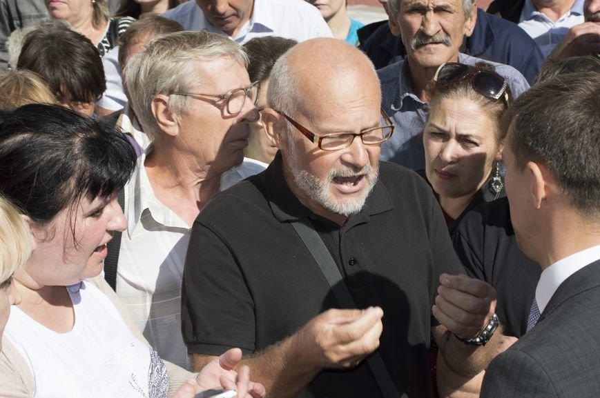Нардеп «Відродження» требует привлечь к уголовной ответственности руководителей бывшей «Днепрошины», фото-2