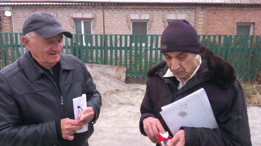 Выборы-2015: хроника, факты, комментарии, фото-13