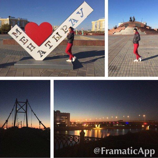 Атырау глазами пользователей instagram (фото) (фото) - фото 2