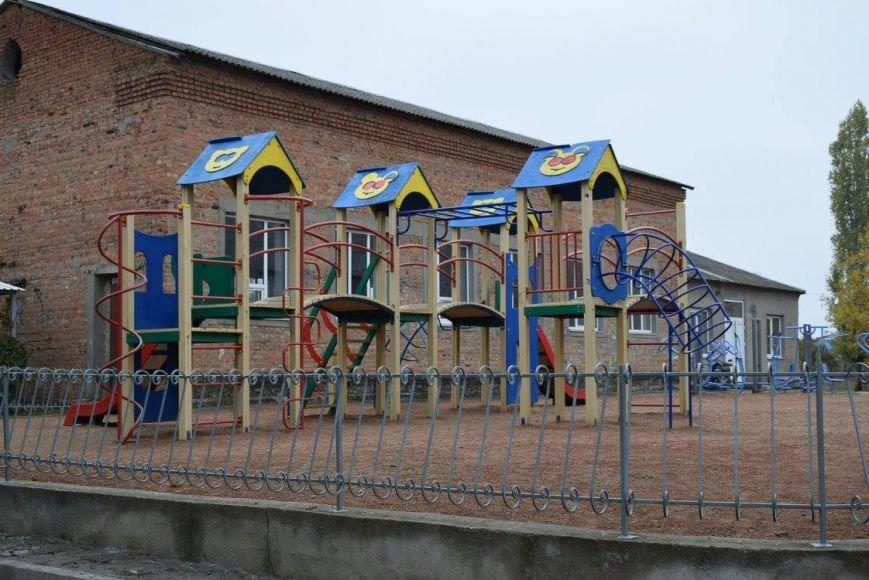 Губернатор Николаевщины проверил, как потратили бюджетные деньги (ФОТО) (фото) - фото 4