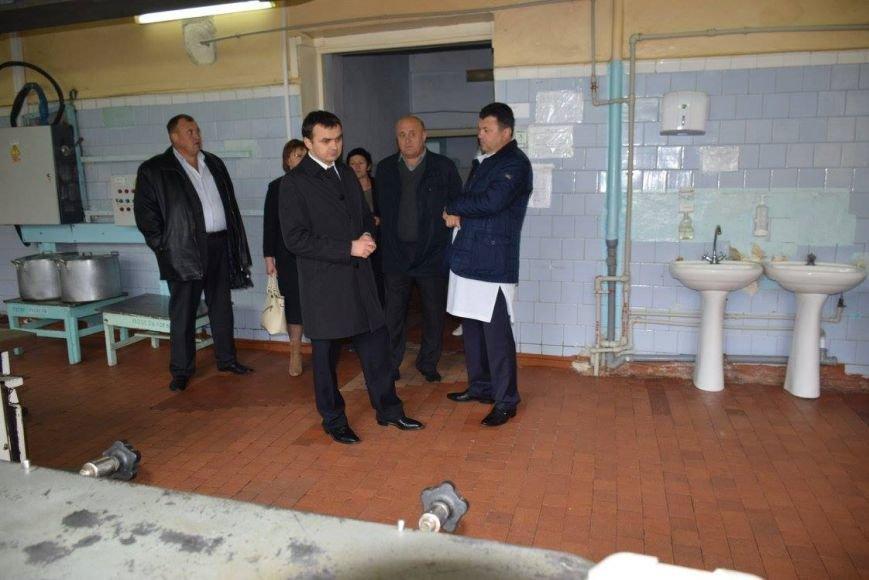 Губернатор Николаевщины проверил, как потратили бюджетные деньги (ФОТОРЕПОРТАЖ) (фото) - фото 9