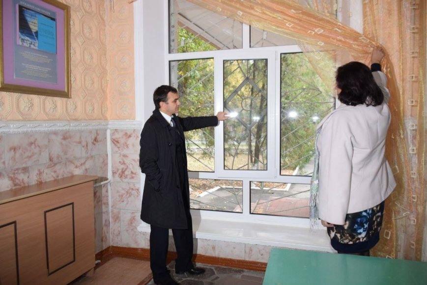 Губернатор Николаевщины проверил, как потратили бюджетные деньги (ФОТОРЕПОРТАЖ) (фото) - фото 10