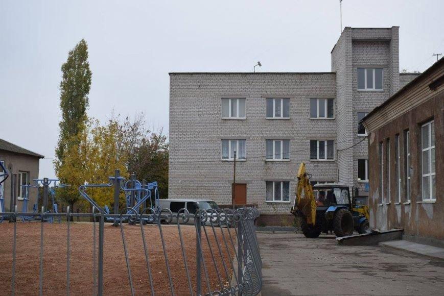 Губернатор Николаевщины проверил, как потратили бюджетные деньги (ФОТО) (фото) - фото 5