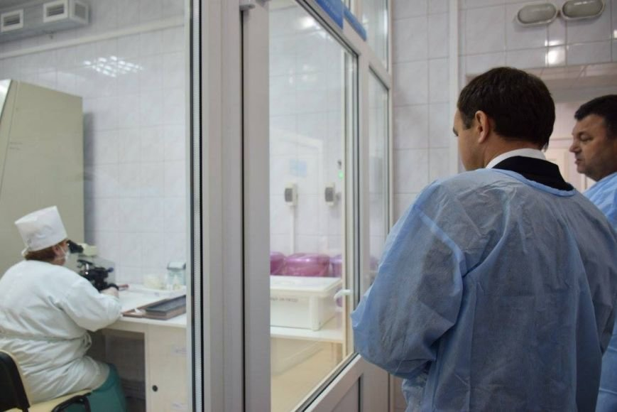 Губернатор Николаевщины проверил, как потратили бюджетные деньги (ФОТОРЕПОРТАЖ) (фото) - фото 7