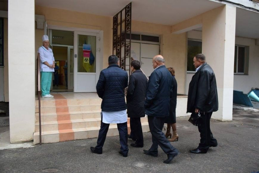 Губернатор Николаевщины проверил, как потратили бюджетные деньги (ФОТОРЕПОРТАЖ) (фото) - фото 6
