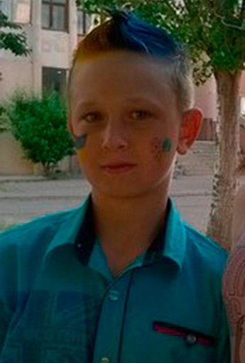 В Николаеве пропал 12-летний школьник (ФОТО) (фото) - фото 1