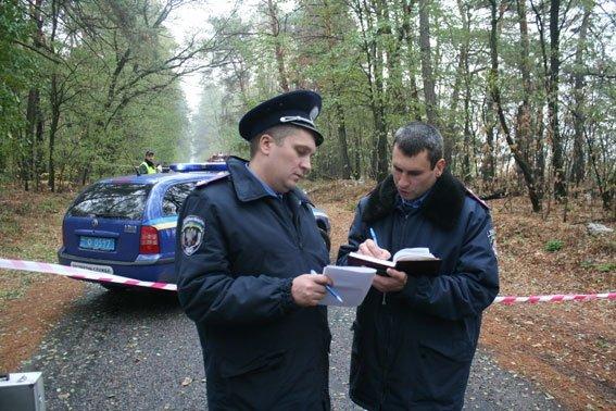 Возле Чернигова грабители атаковали автомобиль «ПриватБанка»: машина сгорела, инкассаторы погибли, фото-3