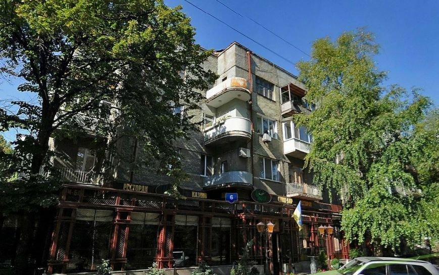 Екатринославский дом с привидениями (фото) - фото 2