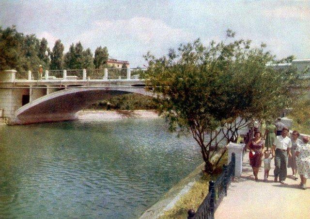 История самого старого парка Днепропетровска (фото) - фото 3