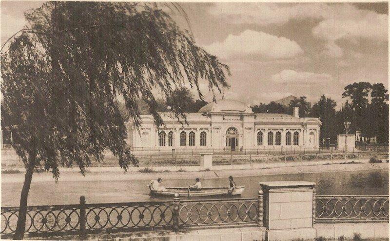 История самого старого парка Днепропетровска (фото) - фото 2