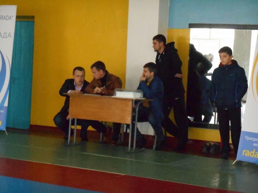 Сегодня в Славянске проходит Чемпионат Донецкой области по хортингу (фото) - фото 4