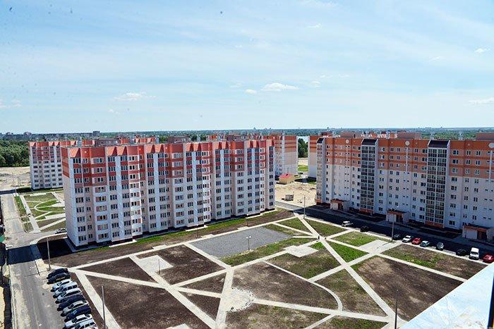 Гомельчанам  рассказали  где развернётся строительство в ближайшие годы, фото-9