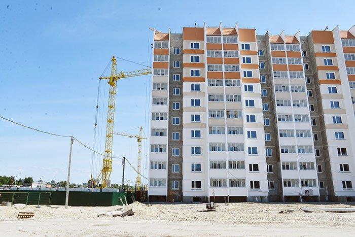 Гомельчанам  рассказали  где развернётся строительство в ближайшие годы, фото-8