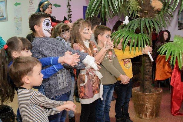 Дайте нам сладостей или напугаем! Клуб «Громозека» приглашает всех жителей и гостей города незабываемо отпраздновать культовый Хэллоуин! (фото) - фото 5