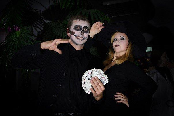 Дайте нам сладостей или напугаем! Клуб «Громозека» приглашает всех жителей и гостей города незабываемо отпраздновать культовый Хэллоуин! (фото) - фото 6
