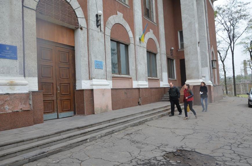 В Першотравневом и Володарском районе идет процесс голосования, фото-1