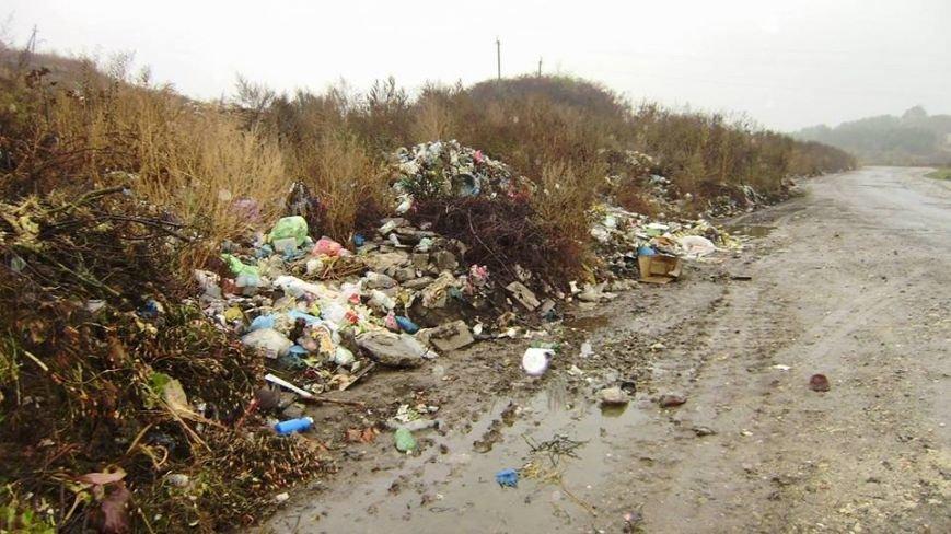 «Стан екології жахливий»: на Тернопільщині нечистоти пливуть в річку Коропець (ФОТО) (фото) - фото 1