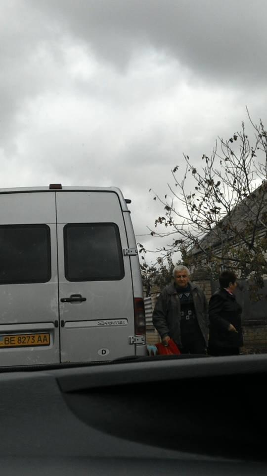 В Николаеве зафиксировали массовый подвоз избирателей (ФОТОФАКТ), фото-3