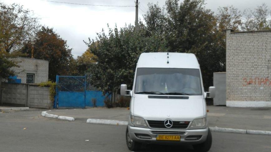 В Николаеве зафиксировали массовый подвоз избирателей (ФОТОФАКТ), фото-2
