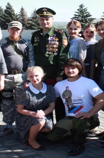 СБУ задержала секретаря «Молодой республики» (ФОТО) (фото) - фото 1