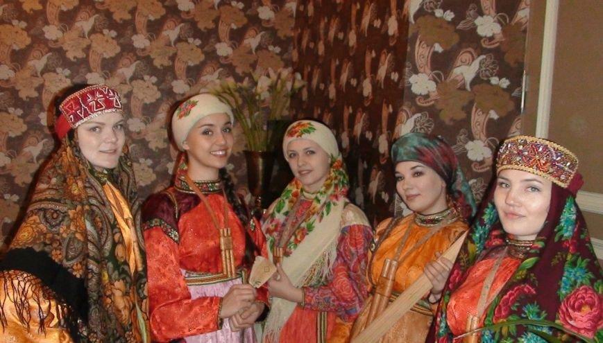 Таллинцы влюбились в сыктывкарских студенток, фото-4