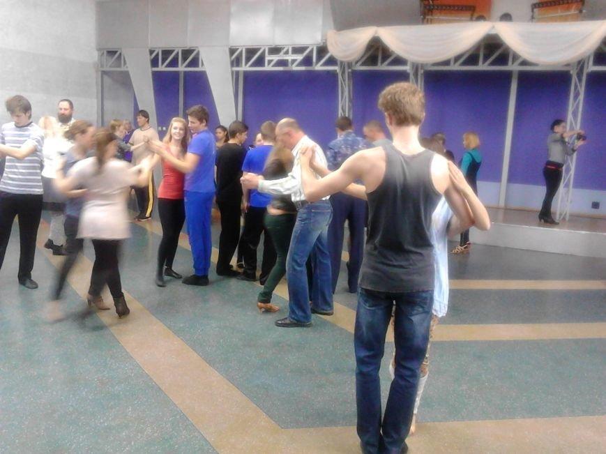 В Полоцке прошел мастер-класс по аргентинскому танго, фото-3