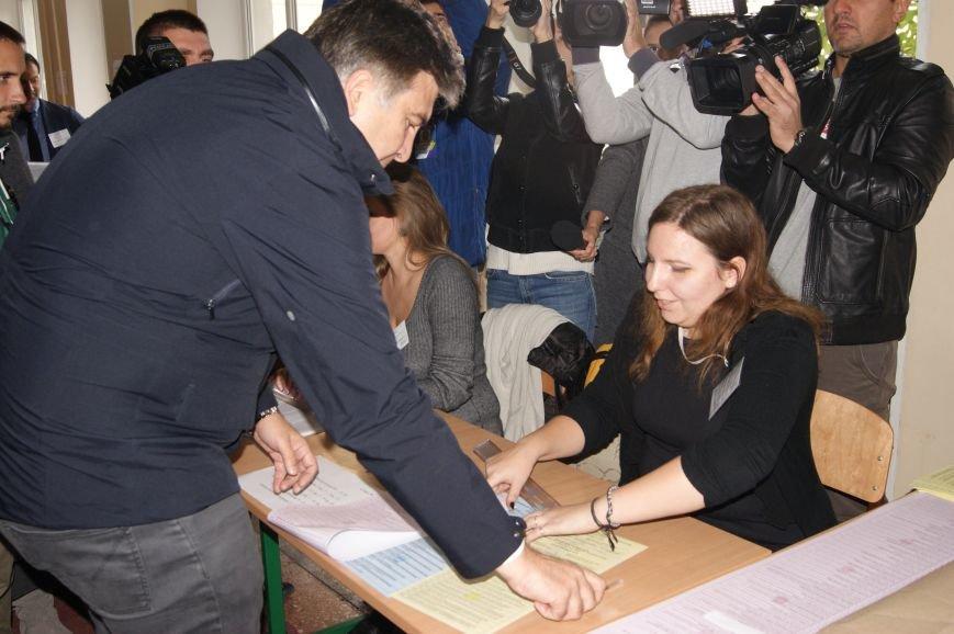Саакашвили: Не оставайтесь равнодушными! (ФОТО, ВИДЕО) (фото) - фото 2