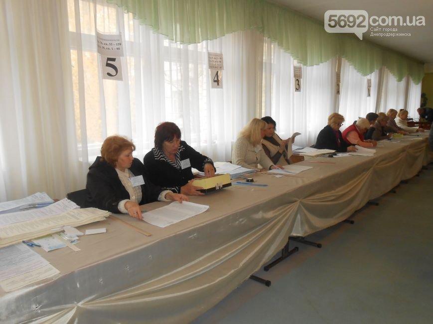 Как проходят выборы в Днепродзержинске: запрещенная агитация и подкуп (Обновляется) (фото) - фото 7