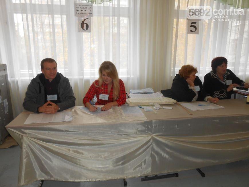 Как проходят выборы в Днепродзержинске: запрещенная агитация и подкуп (Обновляется) (фото) - фото 6