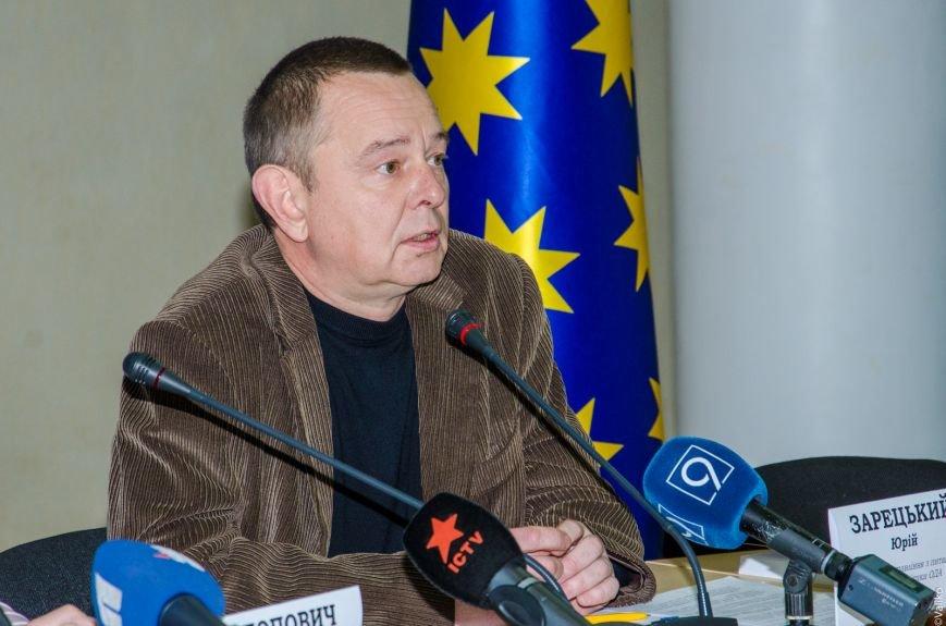 На Днепропетровщине работают все избирательные участки, фото-1