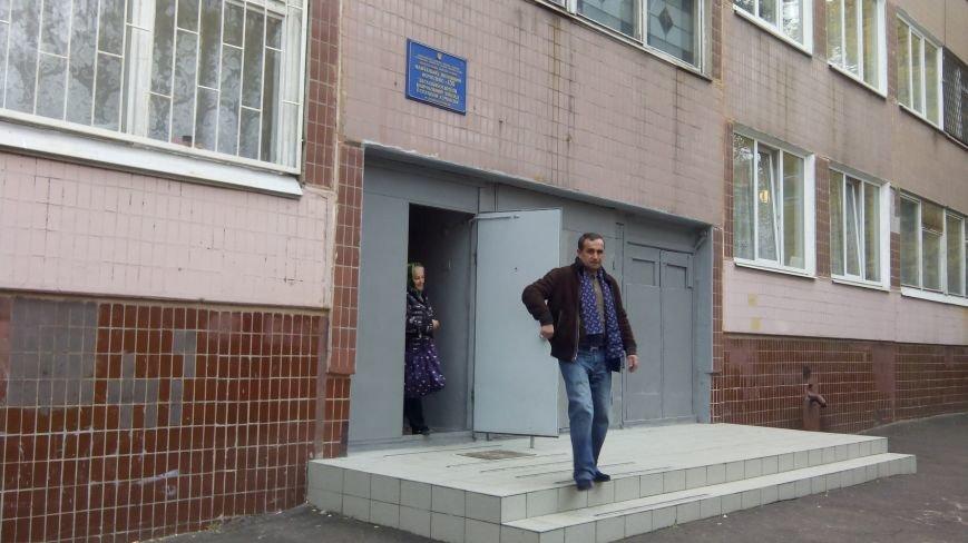 Почему днепропетровцы пришли проголосовать? (ФОТО) (фото) - фото 2